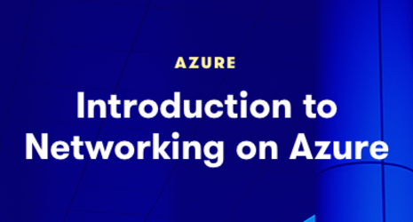 Introduction to Networking on Azure