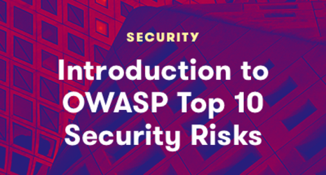 Introduction to OWASP Top 10 Security Risks