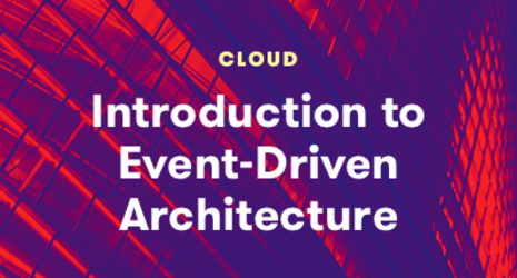 Introduction to Event-Driven Architecture