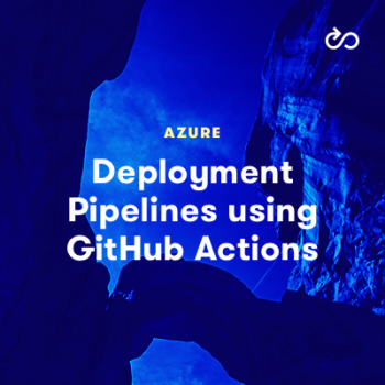 LinuxAcademy - Deployment Pipelines using GitHub Actions