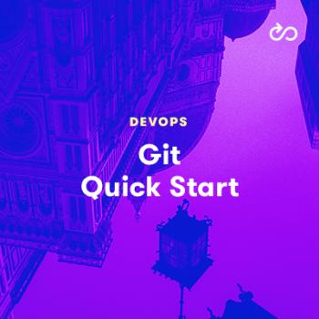 LinuxAcademy - Git Quick Start