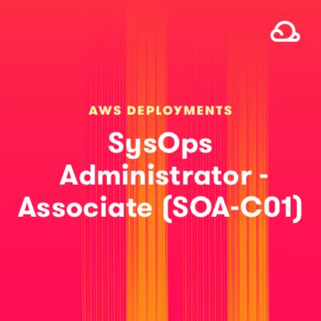 AWS Certified SysOps Administrator Associate - SOA-C01 (LA)
