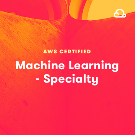 AWS Certified Machine Learning - Specialty (LA)