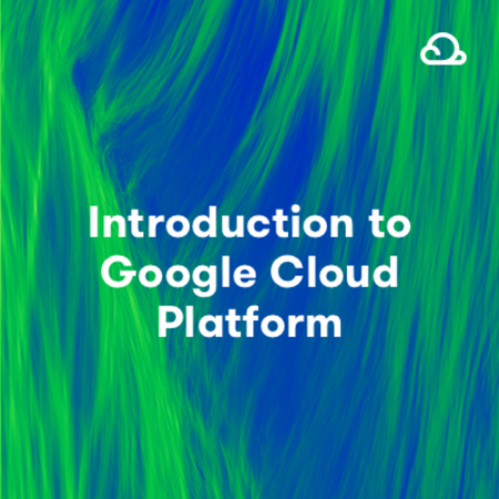 Crash Course on Google Cloud Platform