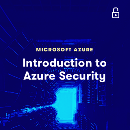 Introduction to Azure Security