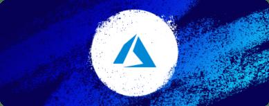 azure