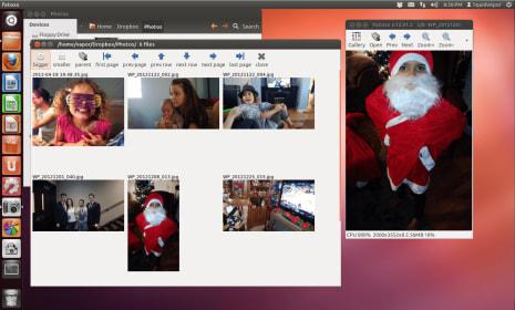 Managing your pictures in Ubuntu