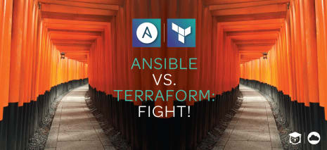 Ansible vs. Terraform: Fight