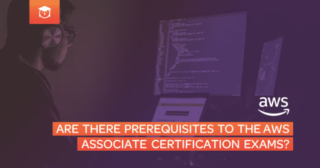 are there prerequisites to the aws associate certification exams
