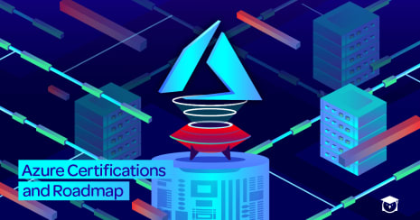 Azure Certifications and Roadmap