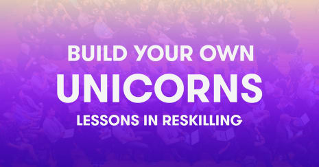 build your own unicorns