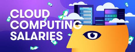 cloud computing salaries