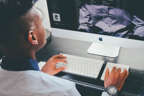 computer apple business