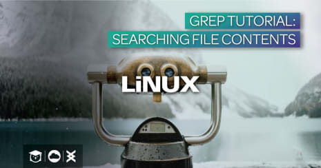 Grep Tutorial: Searching File Contents