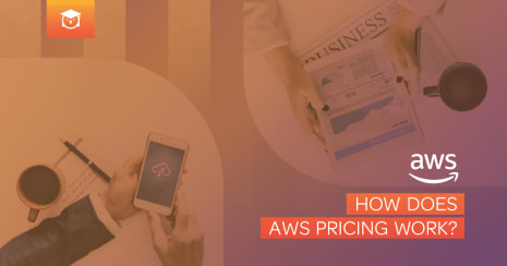 how does aws pricing work