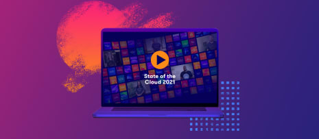 State of Cloud '21