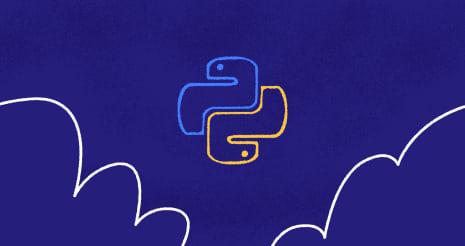 Python - A Cloud Guru - Blog Header