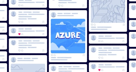 Follow Azure Builders