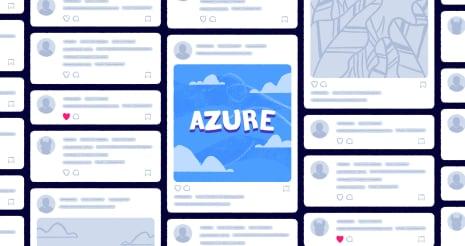 Follow Azure Builders