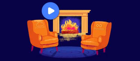 Showpad Fireside Chat