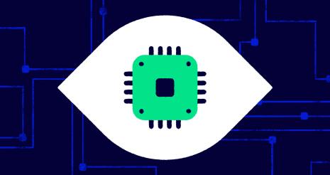 Computer Vision Eye