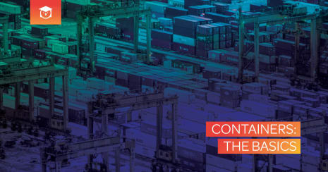 containers: the basics