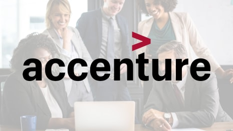 aws partner story: accenture