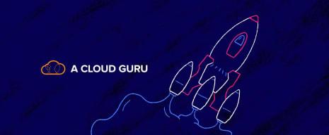 a cloud guru rocket