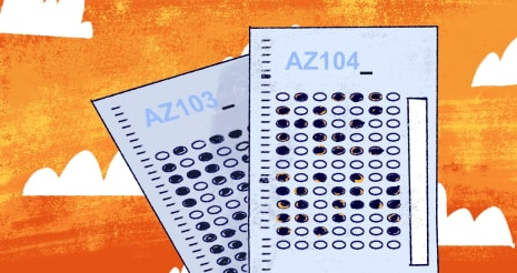 Microsoft Azure AZ-103 vs AZ-104 Changes Explained
