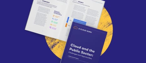 Cloud and the Public Sector