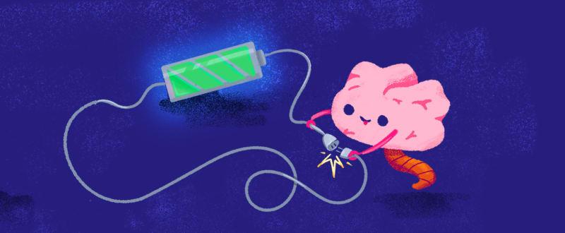 Brain Drain Blog Header