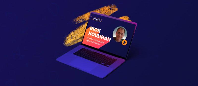 Rick Houlihan
