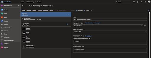 Azure DevOps | Pointivity Managed Solutions