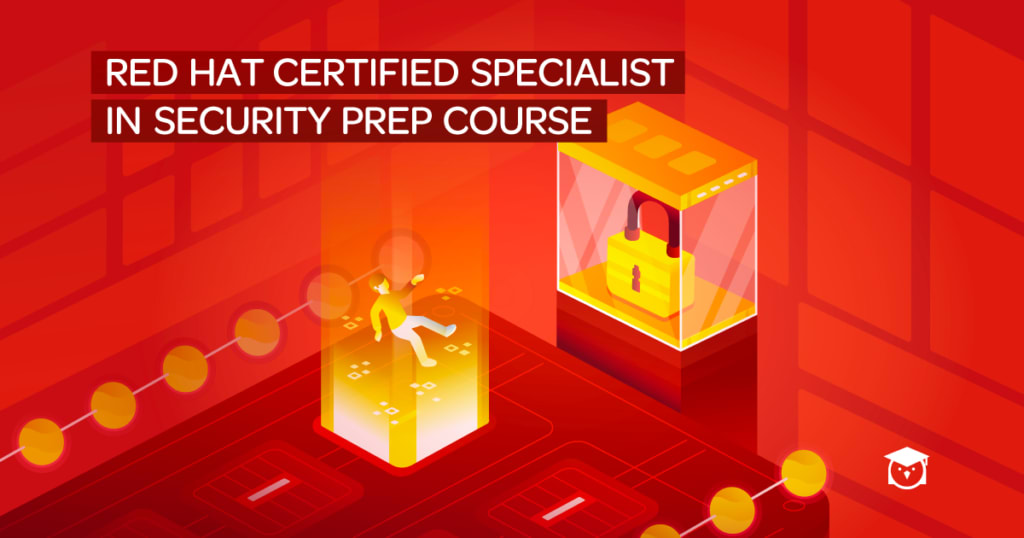 Red Hat Certified Specialist in Security Prep Course from Linux Academy
