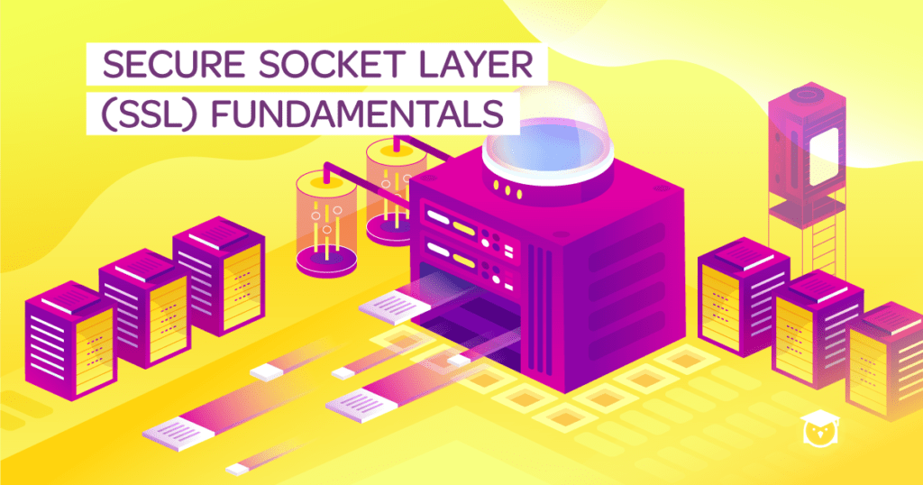 Secure Socket Layer (SSL) Fundamentals Course from Linux Academy