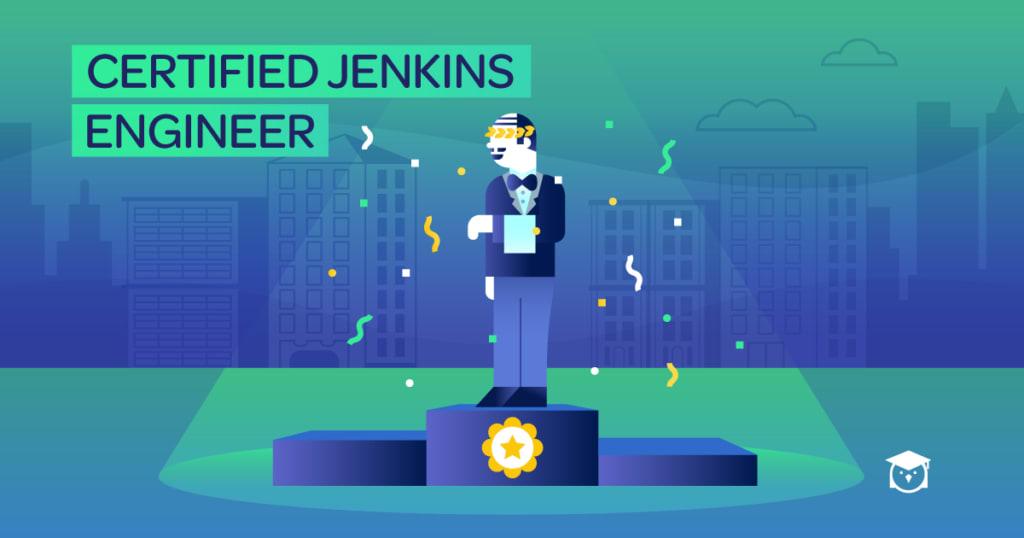 certified jenkins engineer