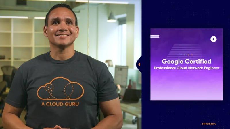 ACG-GCP-Professional-Cloud-Network-Engineer