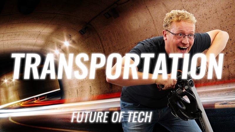 FoT-Transportation