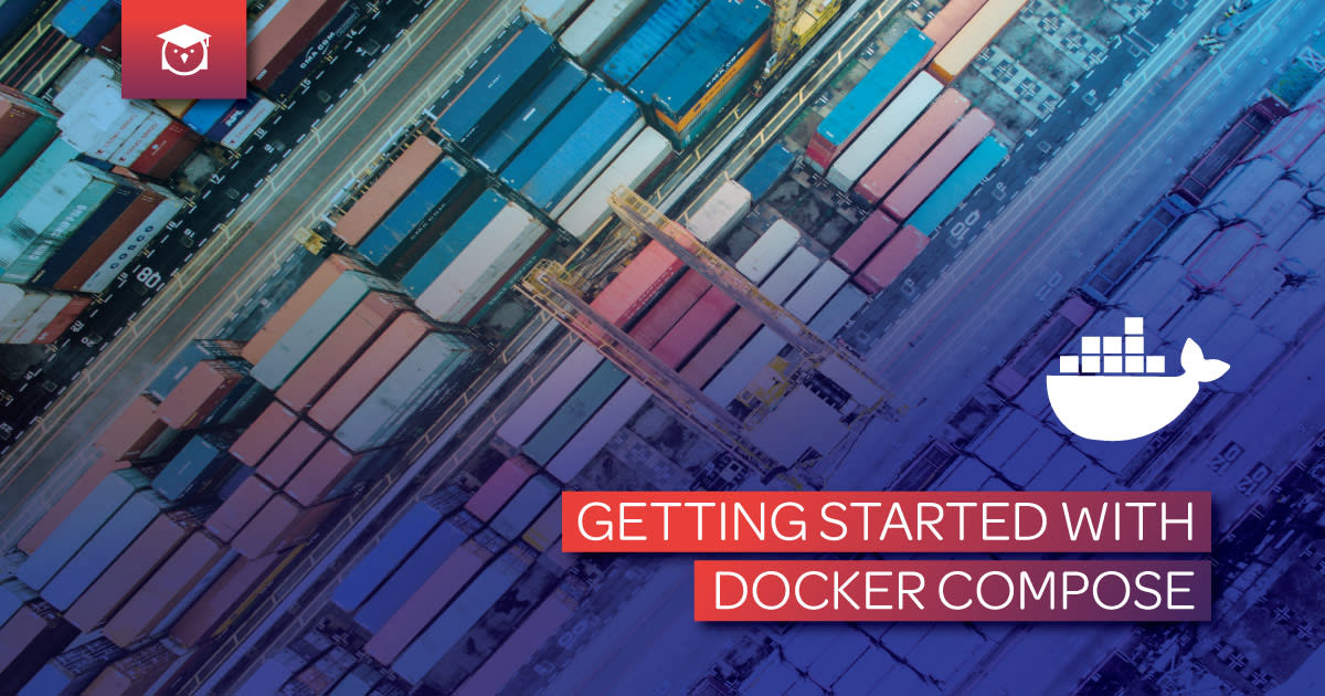 getting started with docker compose