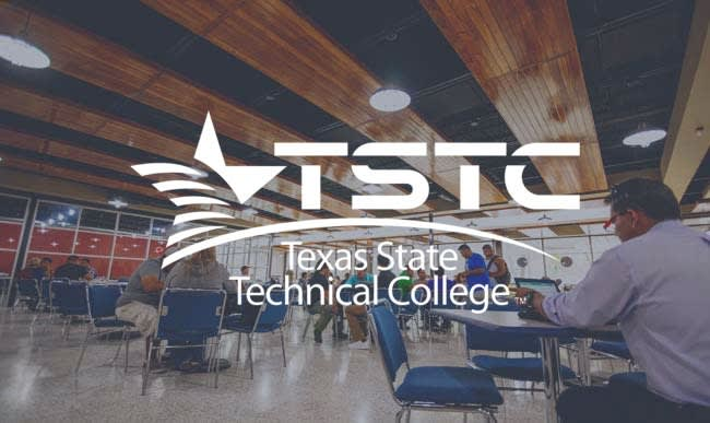 AWS Partner Story: Texas State Technical College