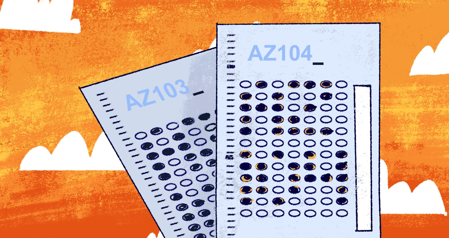 Microsoft Azure AZ-103 vs AZ-104 Changes Explained