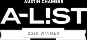 Austin A-List Winner