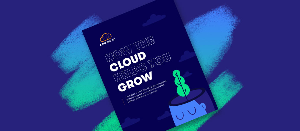 The ROI Report: How the Cloud Helps You Grow