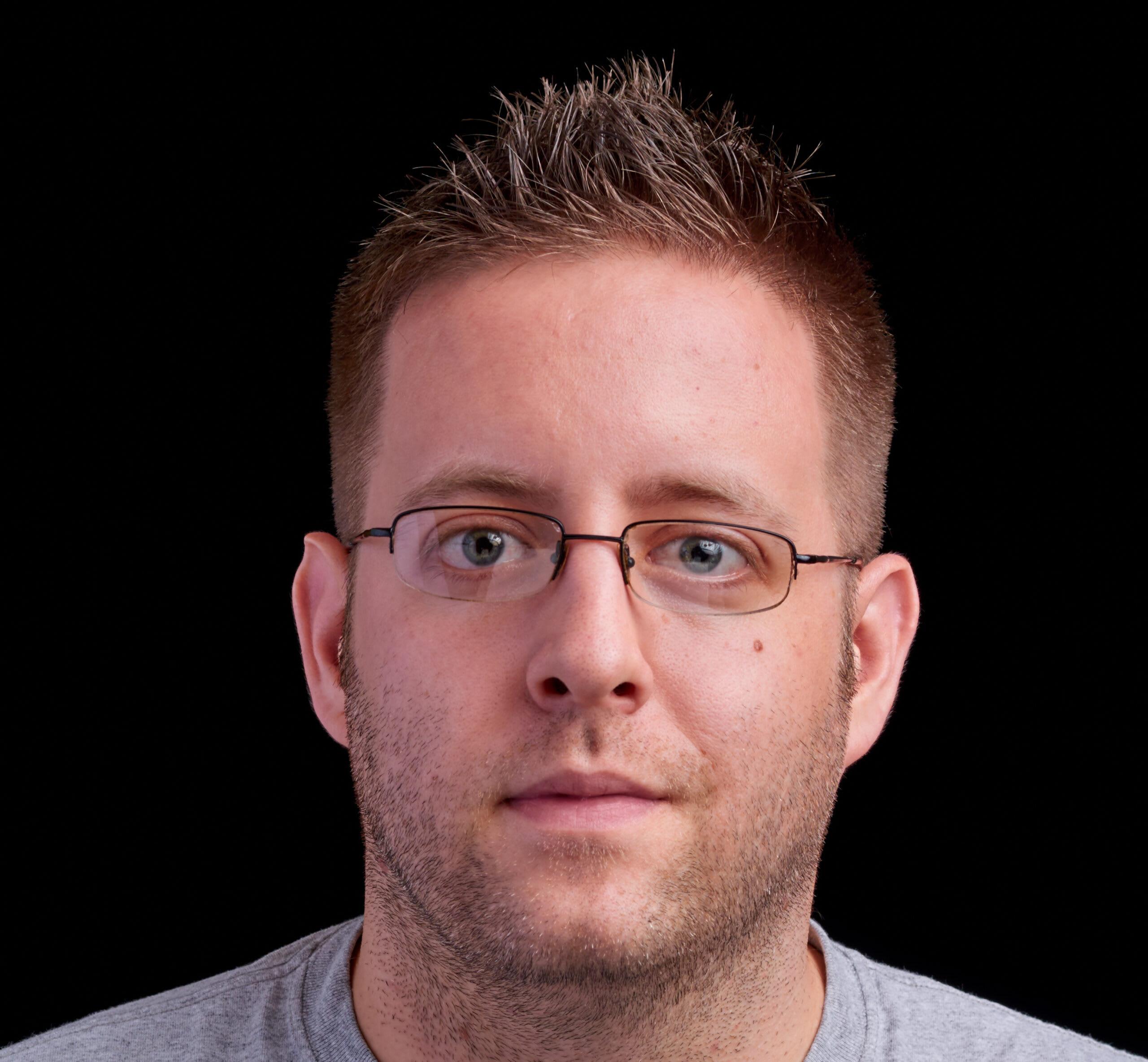 Mike Vanbuskirk