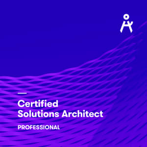 AWS Certified Solutions Architect - Associate course artwork
