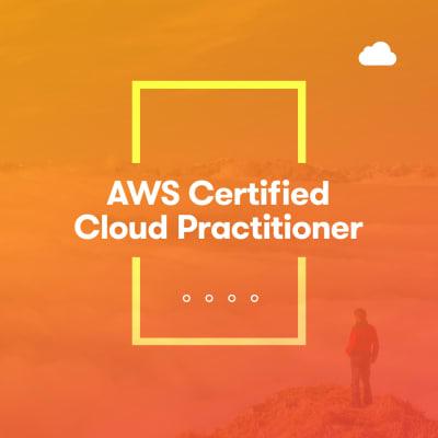 AWS Certified Cloud Practitioner | Training Courses | A Cloud Guru