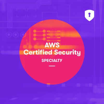 AWS Certified Security - Specialty - A Cloud Guru