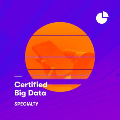 AWS Certified Big Data Course | Specialty | A Cloud Guru