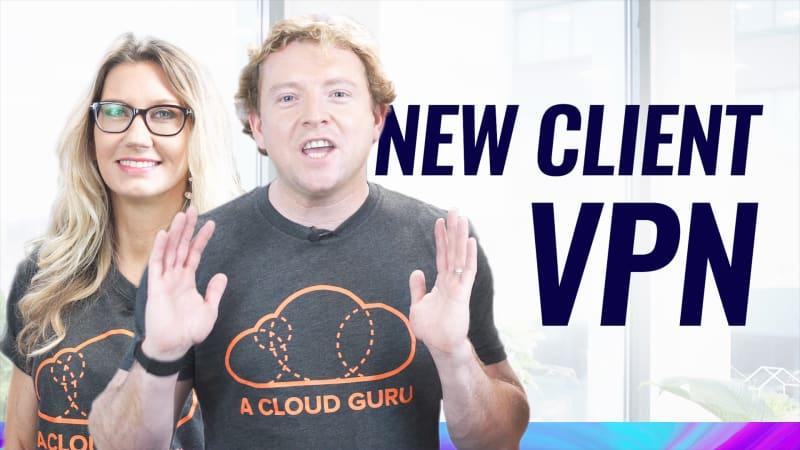 AWS This Week: AWS This Week #180 - A Cloud Guru