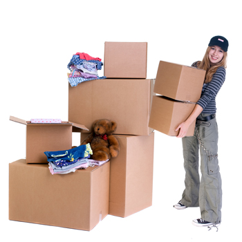 Edmonton Moving and Storage
